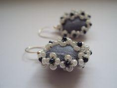 simple but beautiful/ earrings