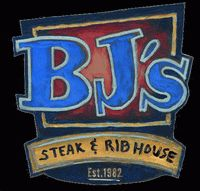 BJ's Steak & Rib House