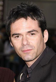 Billy Burke - Ray (Fifty shades Trilogy)