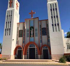 Parroquia Maria Auxiliadora, Cantera, San Juan | Puerto Rico