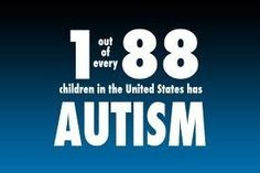 Autism in my Family: A Personal Story of Strength, Love and Blessings