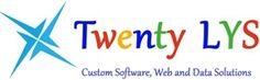 Why partner with Twenty LYS LLC to create/modify Software Applications?