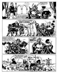Maxmagnus - Pane e lavoro - Tavola 2