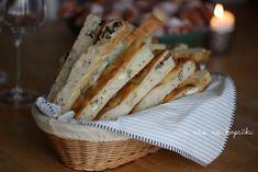 U nás na kopečku: focaccia s nivou a ořechy Food And Drink, Baking, Desserts, Recipes, Breads, Italy, Tailgate Desserts, Bread Rolls, Deserts