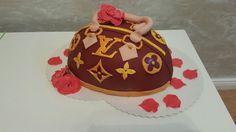 LV cake Cake, Desserts, Food, Pies, Tailgate Desserts, Deserts, Kuchen, Essen, Postres