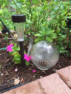 Garden+Solar+Power+Decoration
