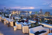 7 Atmospheric Mumbai Bars for an Unforgettable Drink: Aer