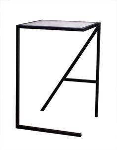 LA coffee/side table : Faktura Design. need.
