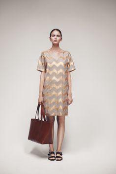 Bobi Dress and Tori Bag | Samuji SS15 Seasonal Collection