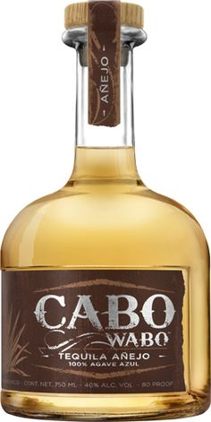 Cabo Wabo Tequila   Sammy Hagar Tequila