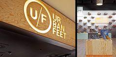 Urbanfeet | Shopfitting, Design, Event | Frankfurt | Jazzunique GmbH