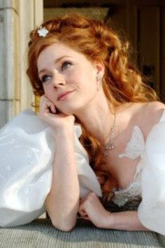 giselle in enchanted