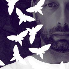 #andreamattiello #ombrenomadi #pievedartista #openweek3 #butterfly
