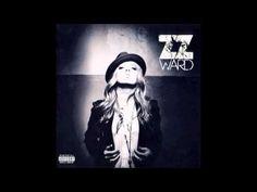 """""""Criminal"""" ZZ Ward"""