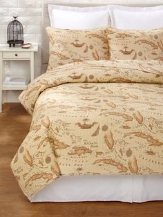 White Seashell Variety Bedding Set The Ultimate Guide To