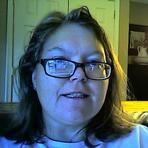 My online friend Cathleen Wilk  See Cathleen's entire social presence: http://xeeme.com/CathleenWilk