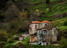 Οκτώ λόγοι για να φύγετε για το χωριό σας
