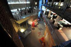 #Architecture and #interiordesign projects in India - Head Office - Archohm Studio - Noida, Uttar Pradesh