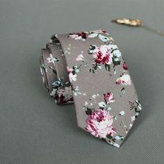 Mantieqingway Floral Ties for Men Business Suit Tie Slim 6cm Gravata Fashion Casual Male Printed Bow Neck Ties Wedding Corbata