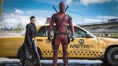 Deadpool director says HDR is the real killer feature for 4K Ultra HD Blu-ray -> http://www.techradar.com/1322099 FOLLOW ON FACEBOOK! https://www.facebook.com/TechNewsTrends/