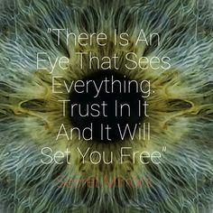 Consciousness   Secret Mirrors