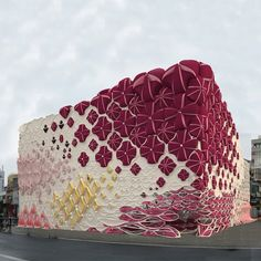 Candyland-Inspired Japanese Nightclub - My Modern Metropolis