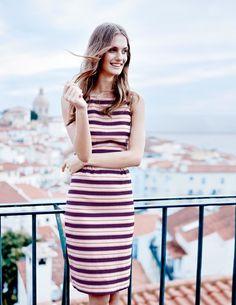 Grace Dress WH811 Dresses at Boden