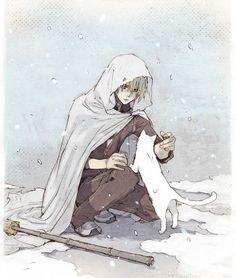 Cute Anime Boy, Anime Guys, Me Me Me Anime, Anime Chibi, Anime Art, Mutsunokami Yoshiyuki, Samurai, Boy Illustration, Manga Boy