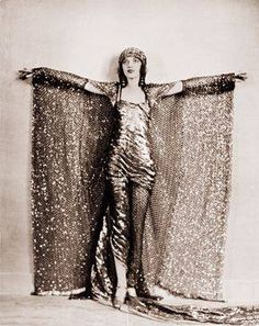 @: a gig in the 20's