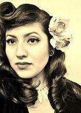 Chicana Beauty!