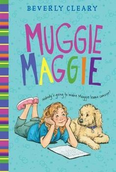 Maggie resists learning cursive writing in the third grade, until she discovers that knowing how to read and write cursive promises to open up an entirely new world of knowledge for her.