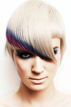 Hair Colour: Faye Turner @ HOB Salons. Hair Cut Styling: Sean Dawson @ HOB Salons. Make-up: Ciara McCarthy. Photography: John Rawson
