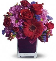 9e6c4602d8be It s My Party by Teleflora - Flowers
