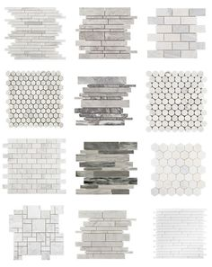 fireplace surround tile options