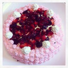 #Wildfruits #pink