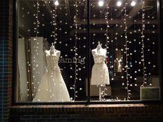 Winter Wonderland at Ready or Knot! | Ready or Knot | Omaha Bridal Shop