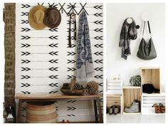 35 clever ideas on functional hall layout and space saving
