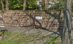 Menlove Avenue, Liverpool. Google Maps.