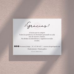 Small Business Cards, Business Thank You Cards, World Crafts, Instagram Frame, Fashion Branding, Box Design, Business Design, Sticker Design, Packaging