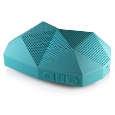 Turtle Shell Boombox Sea Foam