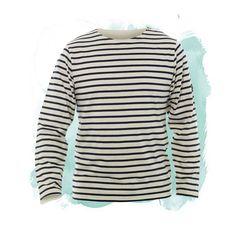 Original Breton Shirt