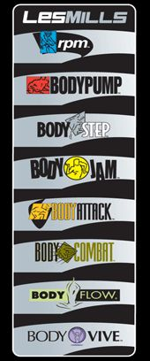 i went from hating classes to instructor training for RPM. 2x/week of body pump, 5x/week of RPM. <3 Les Mills