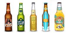 Cervejas by D Vincent, via Flickr