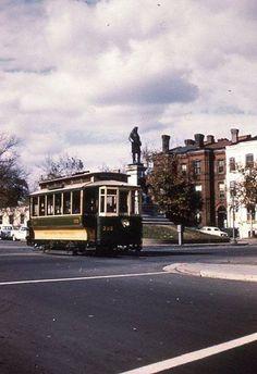 DC Transit Fan Trip.