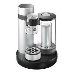 Machine KISS Iperespresso - luxe espresso machine - illy Shop Italiaanse koffie