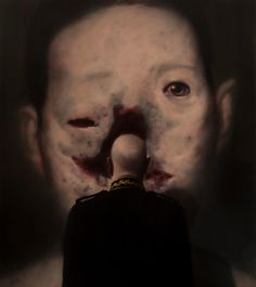 True shock value is rare these days, but these gruesome yet skilled paintings of Hiroshima victims and macabre medical experiments will give you the shudders