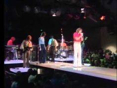 "THREE DOG NIGHT - LIVE 1969 - ""Easy To Be Hard"""