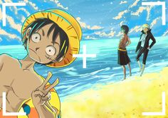 GO+TO+THE+SEA+by+kingryuuzaki.deviantart.com+on+@DeviantArt