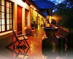 South Africa Hotels - Kruger National Park  - Maqueda Lodge