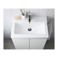 ТЭЛЛЕВИКЕН Одинарная раковина - - - IKEA